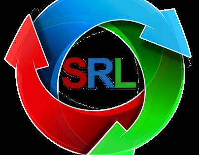 "Diseño de Logo ""SRL"" Self-Regulated Learning"
