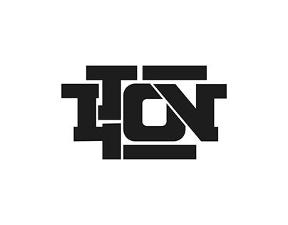 4TON - Logo Animation