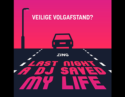 VSV - Last Night a DJ saved my Life