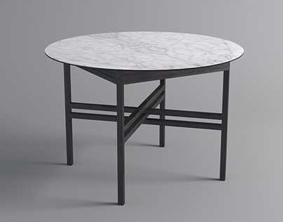 Round to Oval Extending Table - Dovetailors