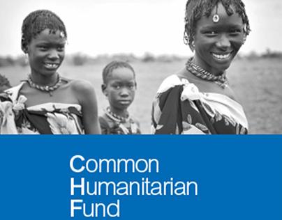 UNOCHA Common Humanitarian Fund 2013 Annual Report