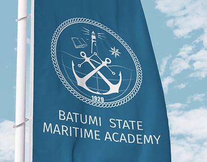 RE-BRANDING FOR BATUMI STATE MARITIME ACADMY