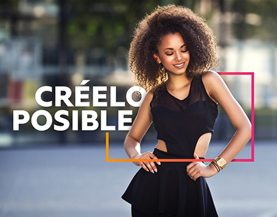 Créelo Posible | PayPal