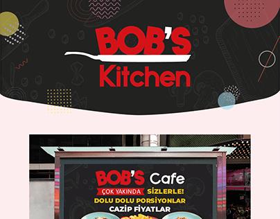 BOB'S KITCHEN