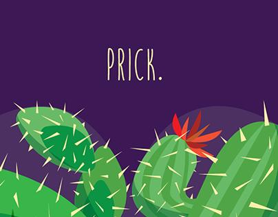 Prick