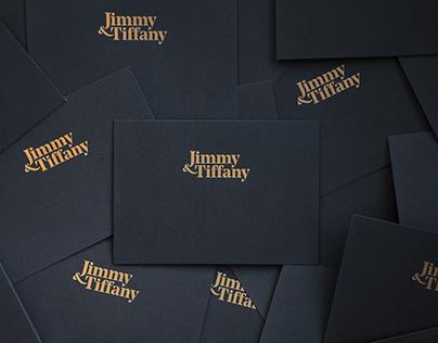 JIMMY+TIFFANY / Wedding Invitation