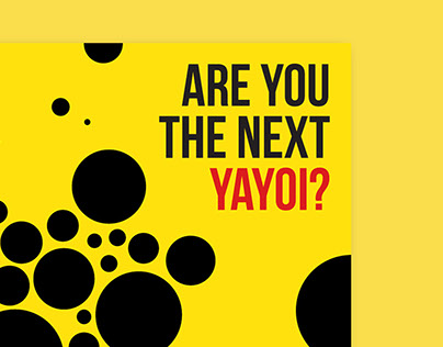ARE YOU THE NEXT