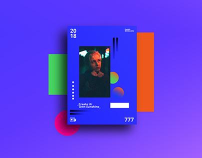 2018 Design trendzzz