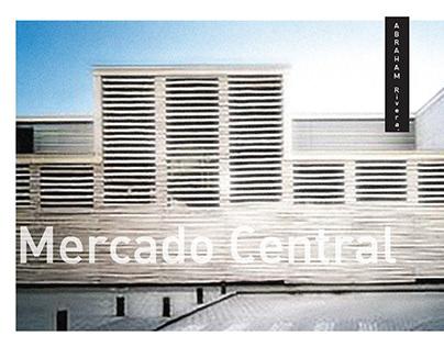 mercado Central Spain