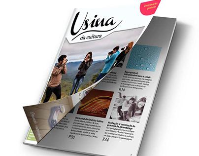 Cultural Magazine - Revista cultural