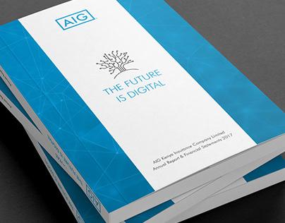 AIG Annual Report 2017