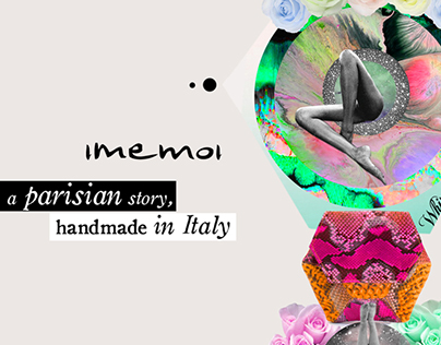 imemoi - iconic bags and accessories