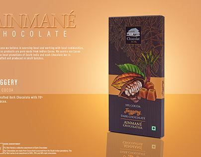 Ainmane Chocolatier