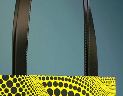 CGI / 3D - Tote Bag