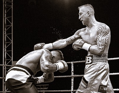 Boxe : Night of the champs