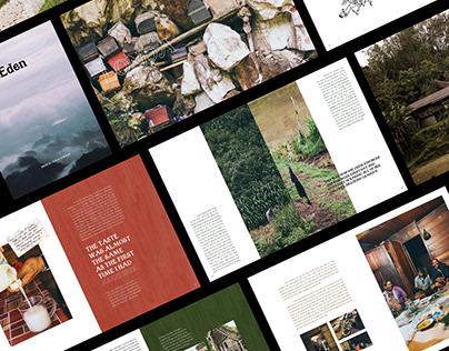 Eden Publication - Tana Toraja
