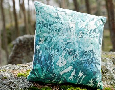Product design: Pillowcases