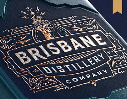 Brisbane Distillery - CGI