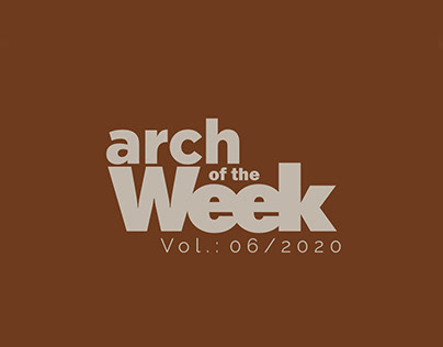 Arch Of The Week - Wolves Creata Office Space