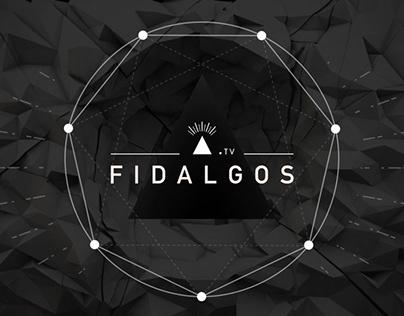 Fidalgos - Studio Branding