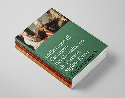 Edizioni Fiesolane → Book series
