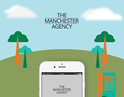 The Manchester Agency App