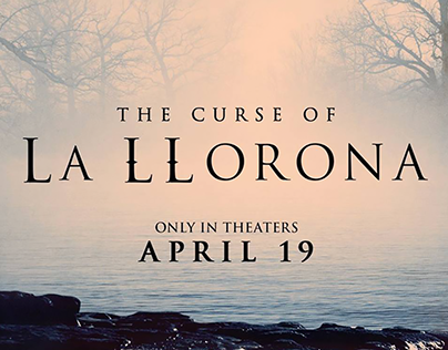 La Llorona 2019- Alternative Movie Poster