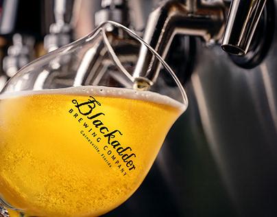 Blackadder Beer