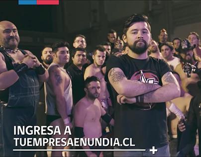 TuEmpresaEnUnDia.cl + CNL Chile