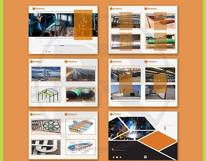 Catalog Designs