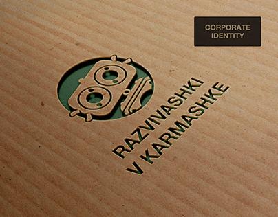 Branding for children's brand