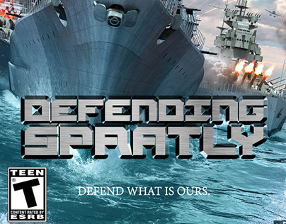 Defending Spratly