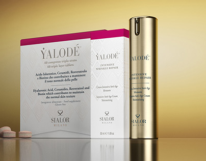Brand Identiy e Packaging Yalodé