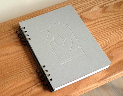 2021 K.I.T | 2021 Planner Design