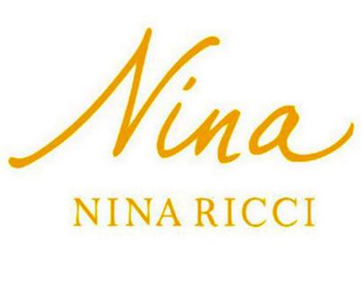Packaging Nina Ricci
