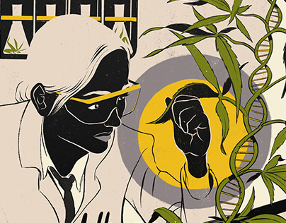 The Future of GMO Hemp