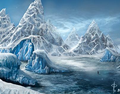 Frozen travel