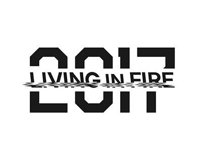 Living in Fire 2017