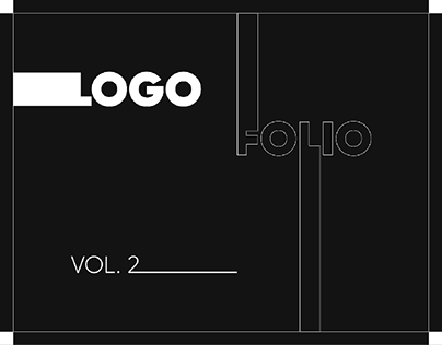 Logo Folio vol. 2 | 2019-2020