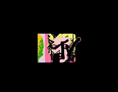 MTV Advertisement