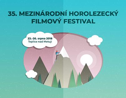35th International Mountaineering Film Festival (2018)