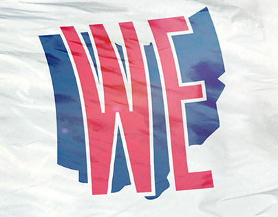"""The """"We"""" Campaign"""
