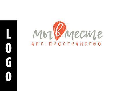 Logo MY VMESTE