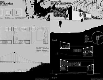 PROJET ARCHITECTURE - S4