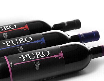 il PURO WINE