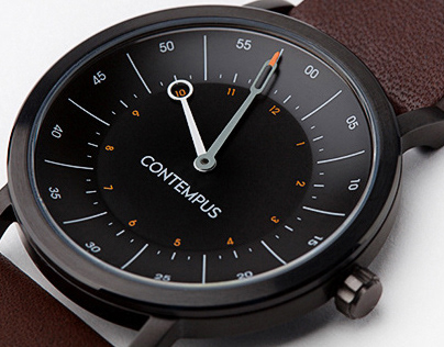 Contempus watches