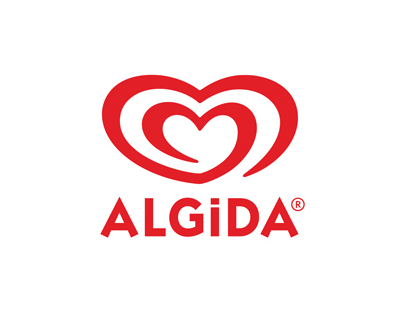 Algida Global - Social Media Post Designs