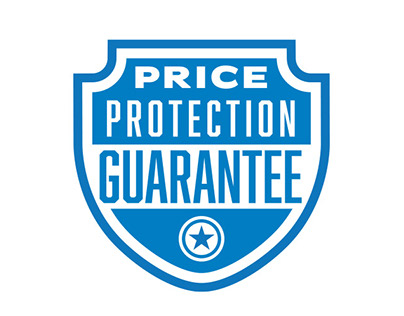 Price Protection Guarantee: Larry H. Miller Honda