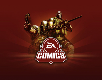 EA Comics