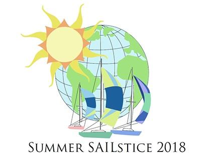 Sailing Event T-Shirt Contest Entry